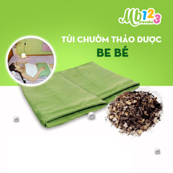 Tui chuom thao duoc